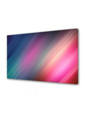 Tablou Canvas Luminos in intuneric VarioView LED Abstract Modern Dungi suprapuse