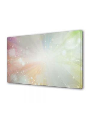 Tablou Canvas Abstract Lumina puternica