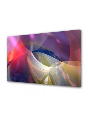 Tablou VarioView MoonLight Fosforescent Luminos in intuneric Abstract Decorativ Lumini blande