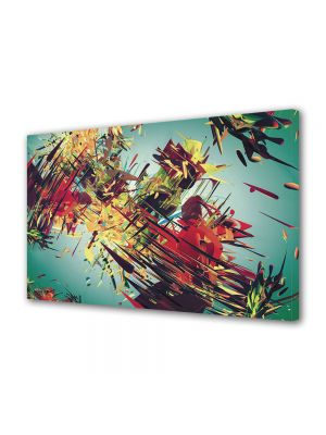 Tablou VarioView MoonLight Fosforescent Luminos in intuneric Abstract Decorativ Vintage abstract