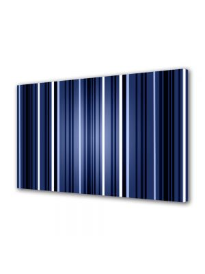 Tablou Canvas Luminos in intuneric VarioView LED Abstract Modern Dungi verticale
