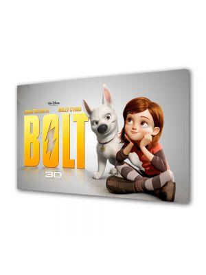 Tablou VarioView LED Animatie pentru copii Bolt Afis