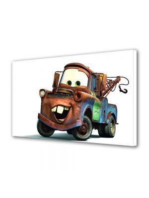 Tablou Canvas pentru Copii Animatie Tow Mater