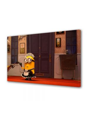 Tablou Canvas pentru Copii Animatie Comedie Animata Despicable Me 2