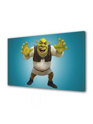 Tablou VarioView MoonLight Fosforescent Luminos in intuneric Animatie pentru copii Shrek Forever After Filmul