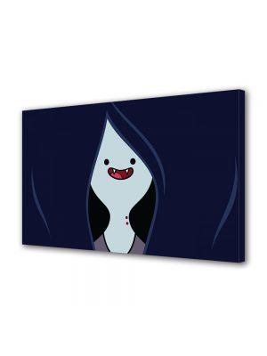 Tablou VarioView LED Animatie pentru copii Adventure Time Marceline