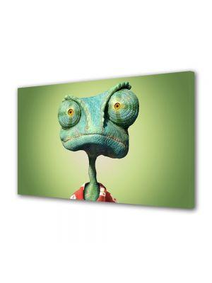 Tablou VarioView LED Animatie pentru copii Rango 2011