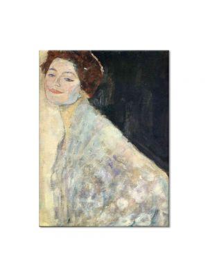 Tablou Arta Clasica Pictor Gustav Klimt Baby 1918 80 x  80 cm
