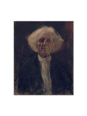Tablou Arta Clasica Pictor Gustav Klimt Blind Man 1896 80 x 100 cm