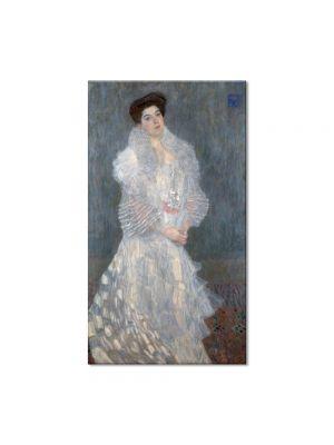 Tablou Arta Clasica Pictor Gustav Klimt Pear Tree 1903 80 x  80 cm