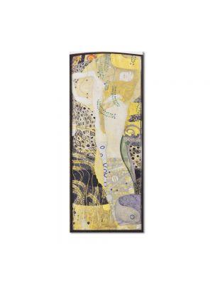 Tablou Arta Clasica Pictor Gustav Klimt Portrait of Adele Bloch-Bauer 1907 80 x  80 cm