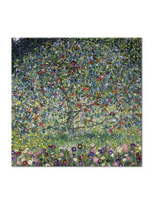 Tablou Arta Clasica Pictor Gustav Klimt Park 1910 80 x  80 cm