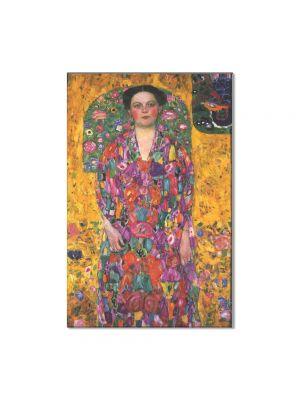 Tablou Arta Clasica Pictor Gustav Klimt The House of Guardaboschi 1912 80 x  80 cm
