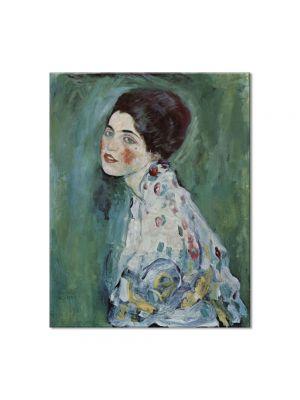Tablou Arta Clasica Pictor Gustav Klimt Fredericke Maria Beer 1916 80 x 100 cm