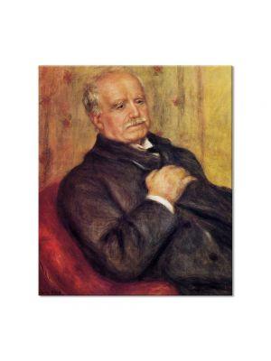 Tablou Arta Clasica Pictor Pierre-Auguste Renoir Paul Durand-Ruel 1910 80 x 90 cm
