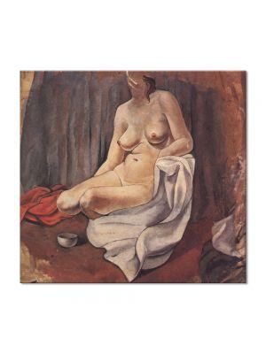 Tablou Arta Clasica Pictor Salvador Dali Female Nude 1925 80 x 90 cm