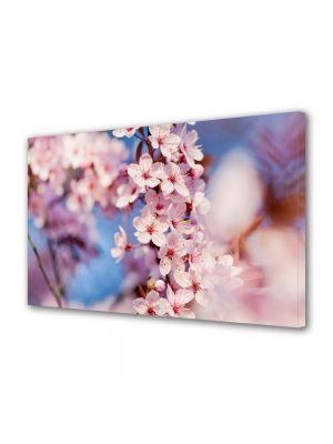 Tablou Canvas Flori Crenguta cu flori