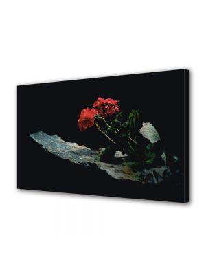 Tablou Canvas Flori Inflorite