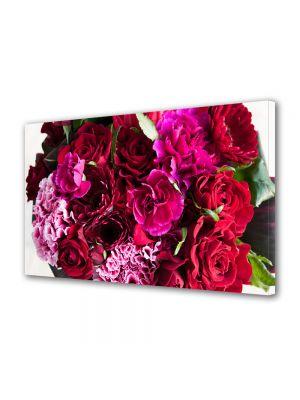 Tablou Canvas Flori Buchet de flori