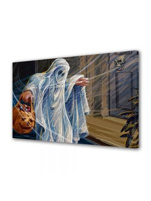 Tablou Canvas Halloween Halloween fantoma