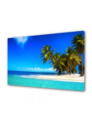 Tablou Canvas Peisaj La plaja