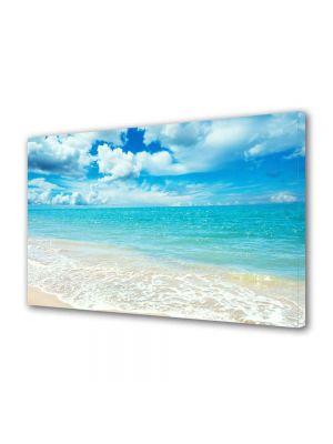 Tablou Canvas Peisaj Baie in mare