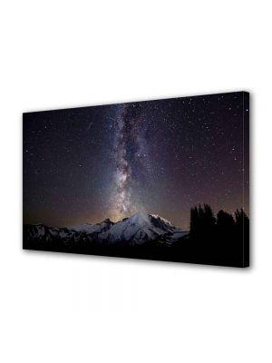 Tablou Canvas Peisaj Galaxie
