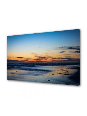 Tablou Canvas Peisaj Plaja pustie