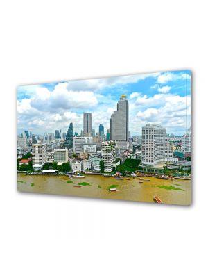 Tablou VarioView MoonLight Fosforescent Luminos in Urban Orase Bangkok