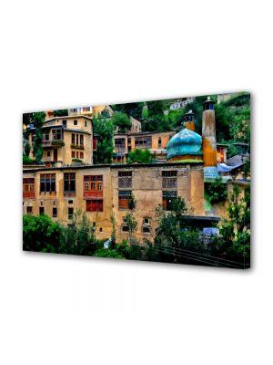Tablou Canvas Pictura urbana