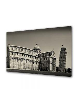 Tablou Canvas Turnul din Pisa Italia