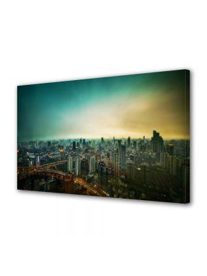 Tablou Canvas Shanghai