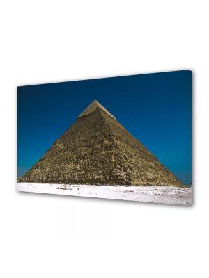 Tablou VarioView MoonLight Fosforescent Luminos in Urban Orase Piramida din Giza Egipt