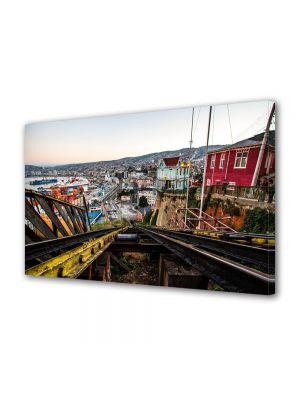 Tablou Canvas Valparaiso