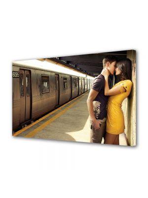 Tablou Canvas Valentine's Day Ziua indragostitilor Noi la metru toata ziua
