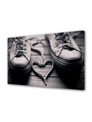 Tablou Canvas Valentine's Day Ziua indragostitilor Tenesi indragostiti