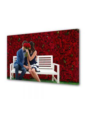 Tablou Canvas Valentine's Day Ziua indragostitilor Noi de ziua indragostitilor