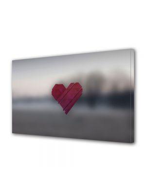 Tablou Canvas Valentine's Day Ziua indragostitilor Inimioara