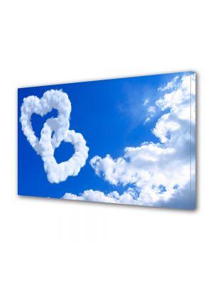 Tablou Canvas Valentine's Day Ziua indragostitilor Norisori indragostiti